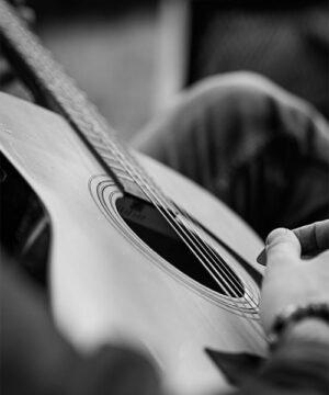 Курс Теория ритма и гитара