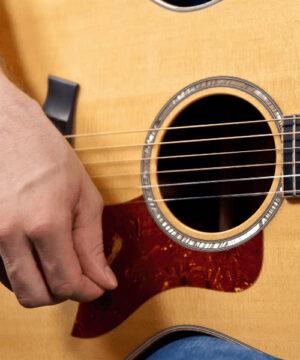 Курс - Гитара. Чувство ритма