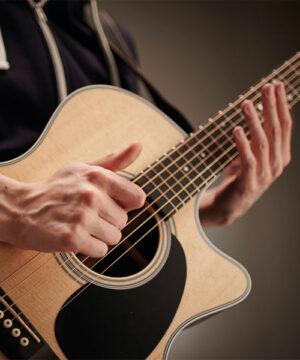 Курс игры на гитаре