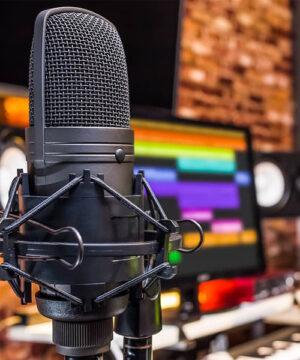 Запись, обработка и сведение вокала