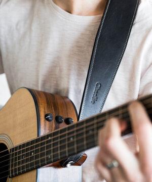 Курс акустической гитары