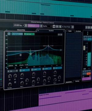 Курс работы со звуком