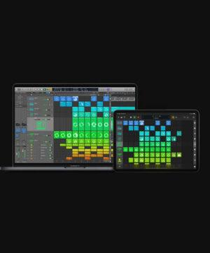 Курс композиции в Logic Pro X