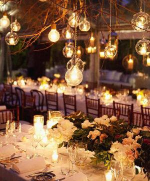 Курс по свадебному декору